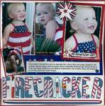 Our Little Firecracker 2