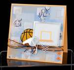 Baskeball Card