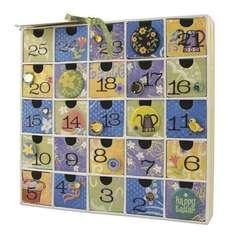Easter 3D Countdown Calendar
