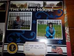 DC - The White House 2