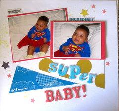 Super Baby