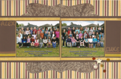Class photos 2014/15