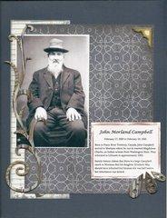 John Morland Campbell