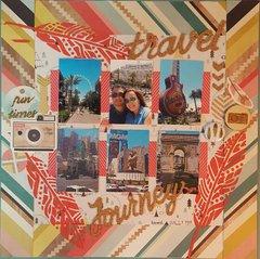 Travel/ Journey