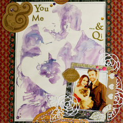 You & Me... & Qi