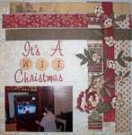 It's A WII Christmas