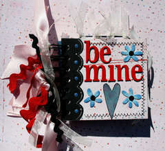 Rusty Pickle: Be mine mini album