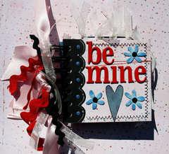 Rusty Pickle: Be mine mini album