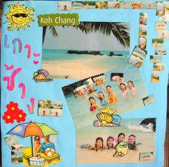 Koh Chang, Chang Island
