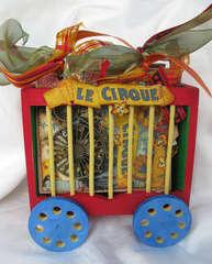 Le Cirque Paperbag Album