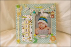 Another Baby Frame
