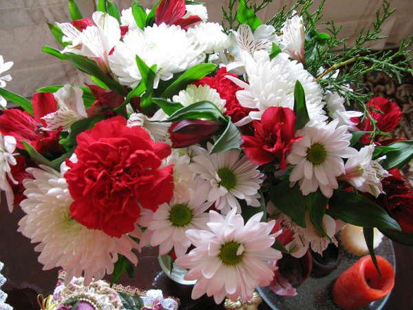 Photo 31st Wedding Anniversary Flowers