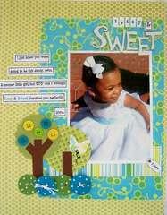 Sassy & Sweet