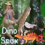 DINO SNAX