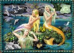 MERMAIDS - LAND OF ENCHANTMENT AND MYTHS ~~~~