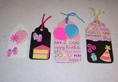 Girls Tags