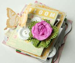 Bloom mini album *Jenni Bowlin*