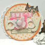 Sweet Baby card *Jenni Bowlin*