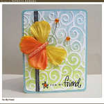 For a Friend Card