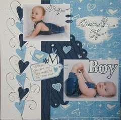My Bundle Of Boy