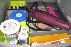 Stamping Supplies Bin Drawer
