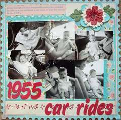 1955 Car Rides