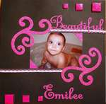 Beautiful Emilee