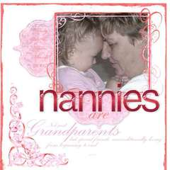 Nannies Are