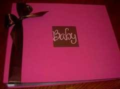 Baby Album Cover