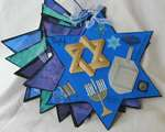 Star of David mini-album