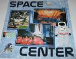 Johnson Space Center - Right