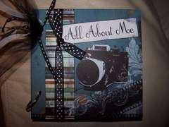 All About Me Album