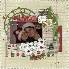 Santa Claus' pixies