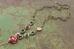 Vintage Groove Jewelry by Making Memories