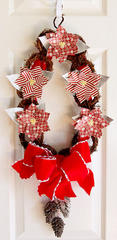 Christmas Wreath *Lily Bee*