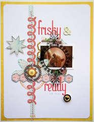 Frisky & Ready