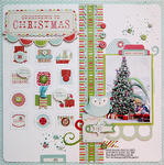 Countdown to Christmas *Carta Bella*