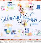 Summer Fun   Elle's Studio