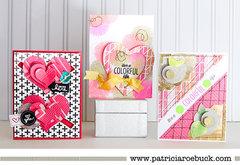 Valentine Cards | CD