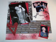 I <3 Daughtry