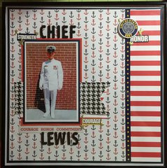 Chief Lewis