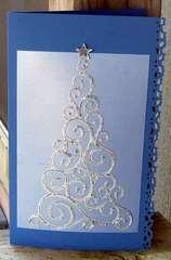 Christmas Card #8