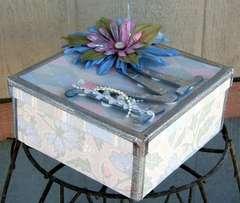Melinda's Gift Box