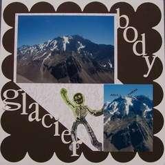 Body Glacier
