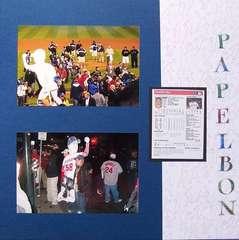 The Dancing Papelbon (2)