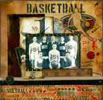 Basketball in 1922
