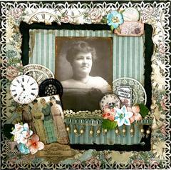 Bessie Pearl c. 1910