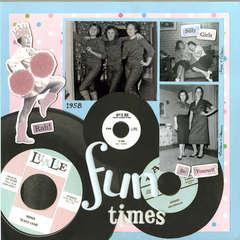 Fun Times - 1958
