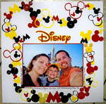 Disney - Family Album 2009
