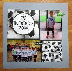 Indoor 2014